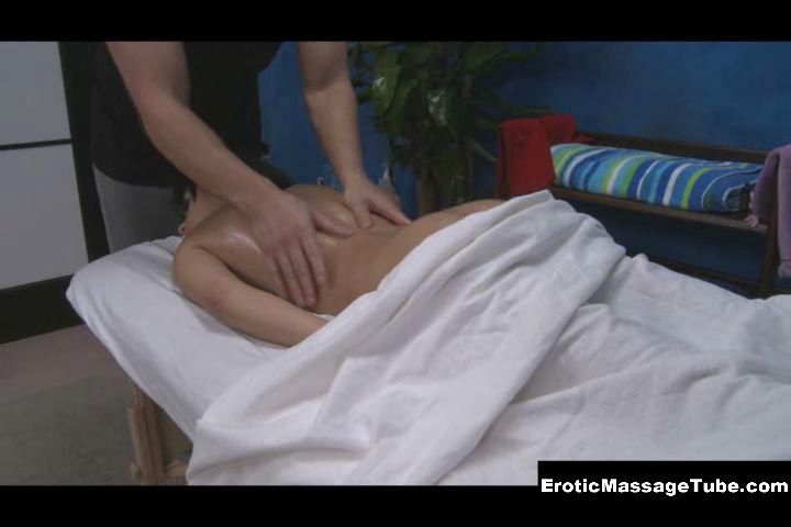 Nude Sensual Massage