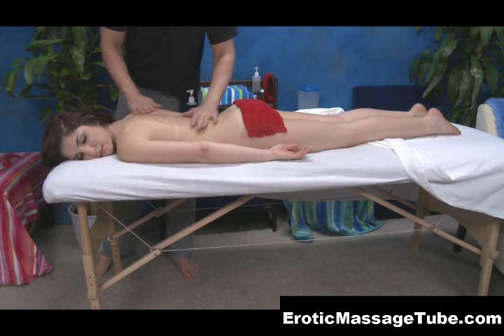 Sensual Massage Video