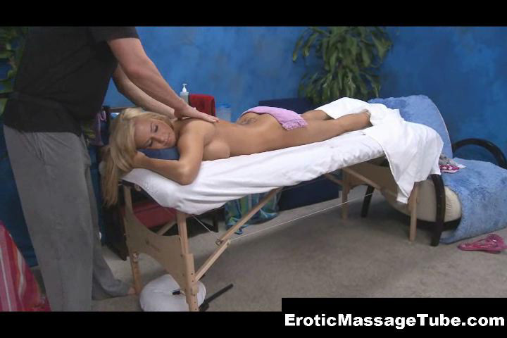 Full Body Massage Video