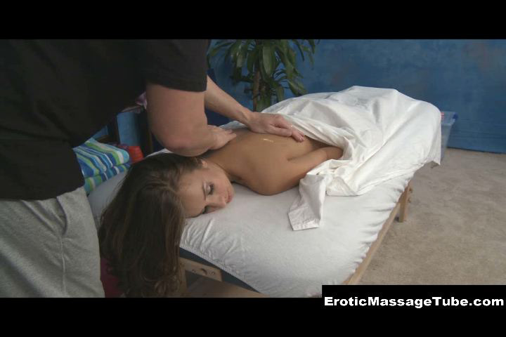 Erotic Massage Clip