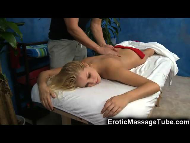 Erotic Sexual Massage Video