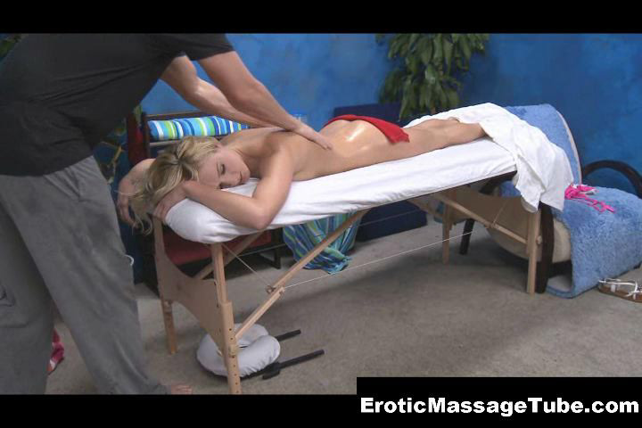 Massage Parlor Video